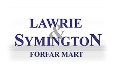 Lawrie Symington logo
