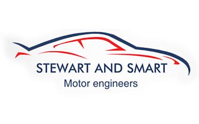 Stewart and Smart logo