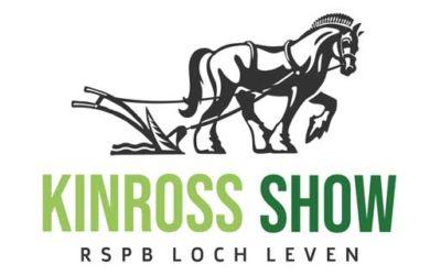 Kinross Show 2021 Update