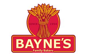 S M Bayne Bakers